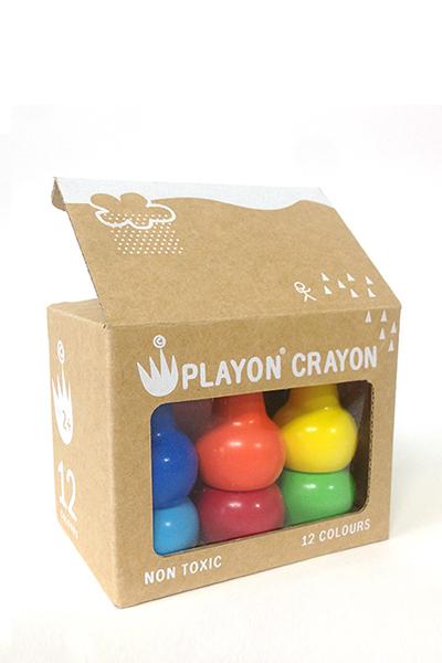 Playon Crayon BUNT