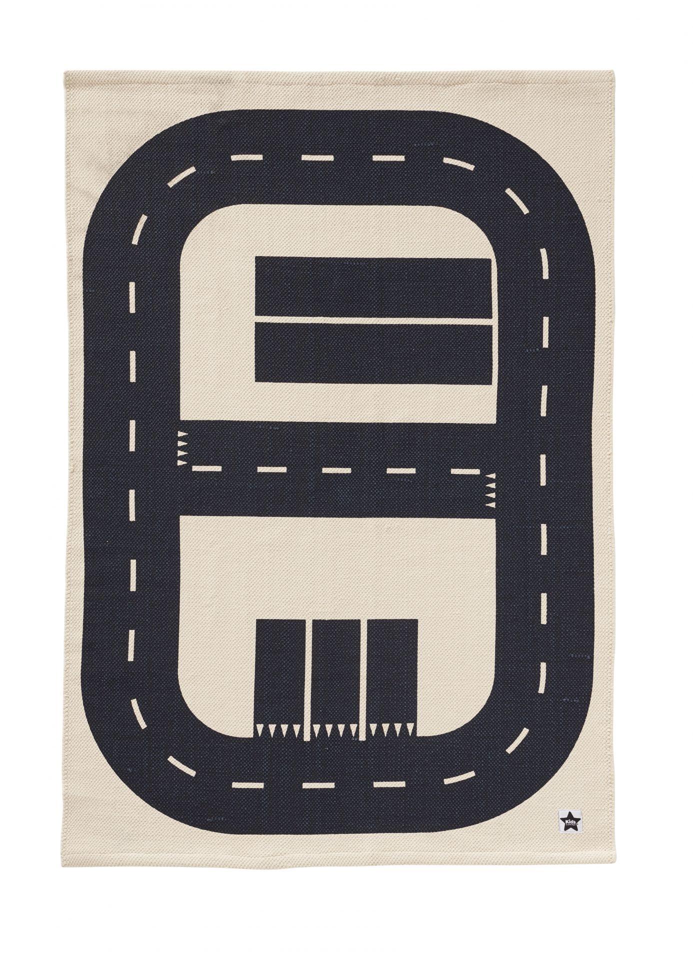 Spielteppich Aiden 90x130 cm
