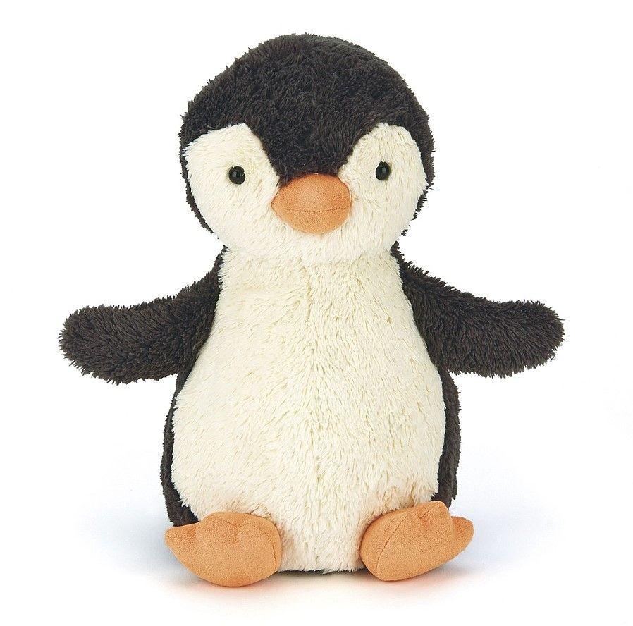 Peanut Penguin Large