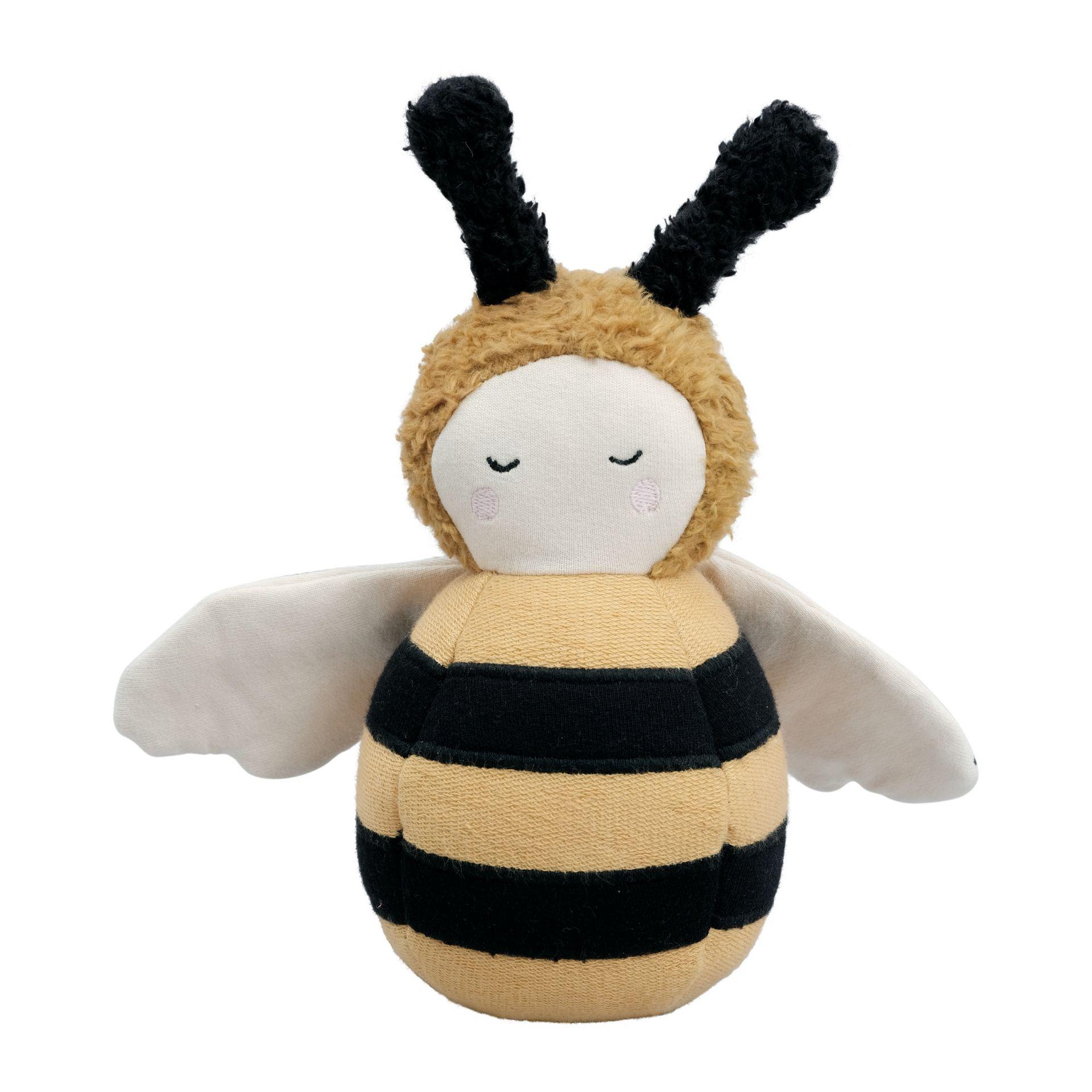 Stehaufmännchen BEE