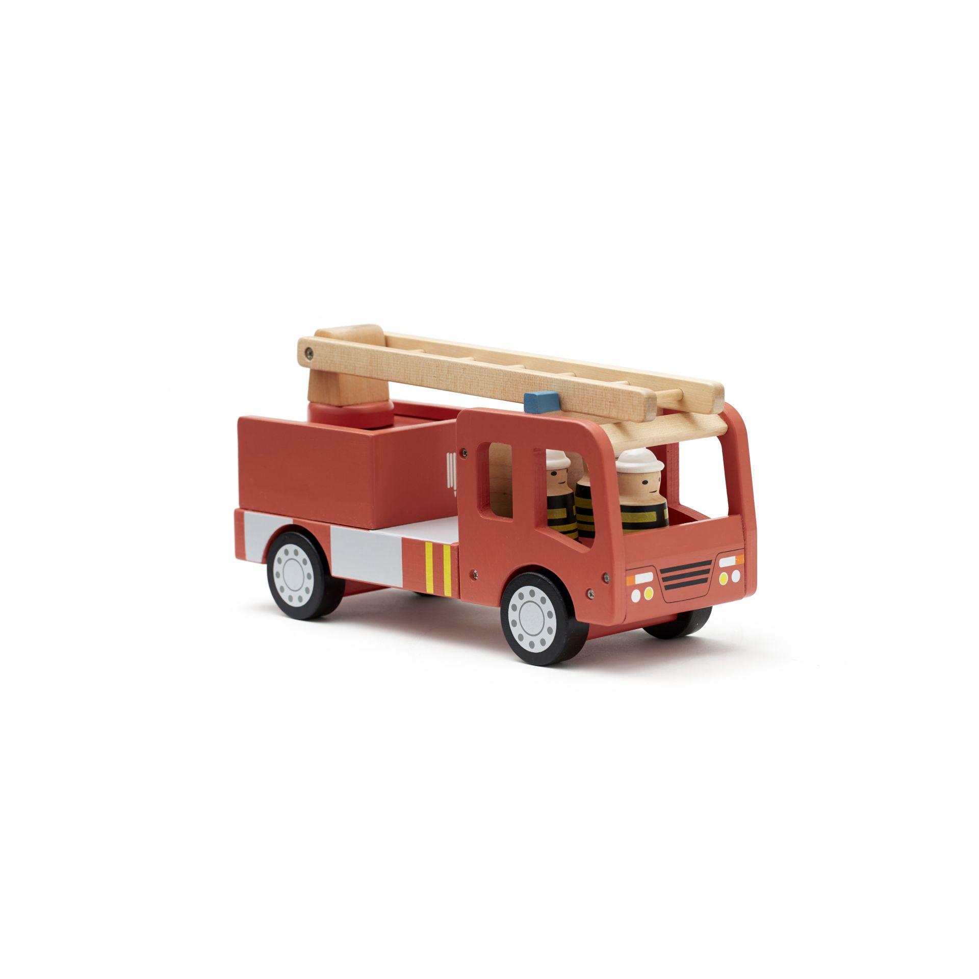 Feuerwehrauto Aiden