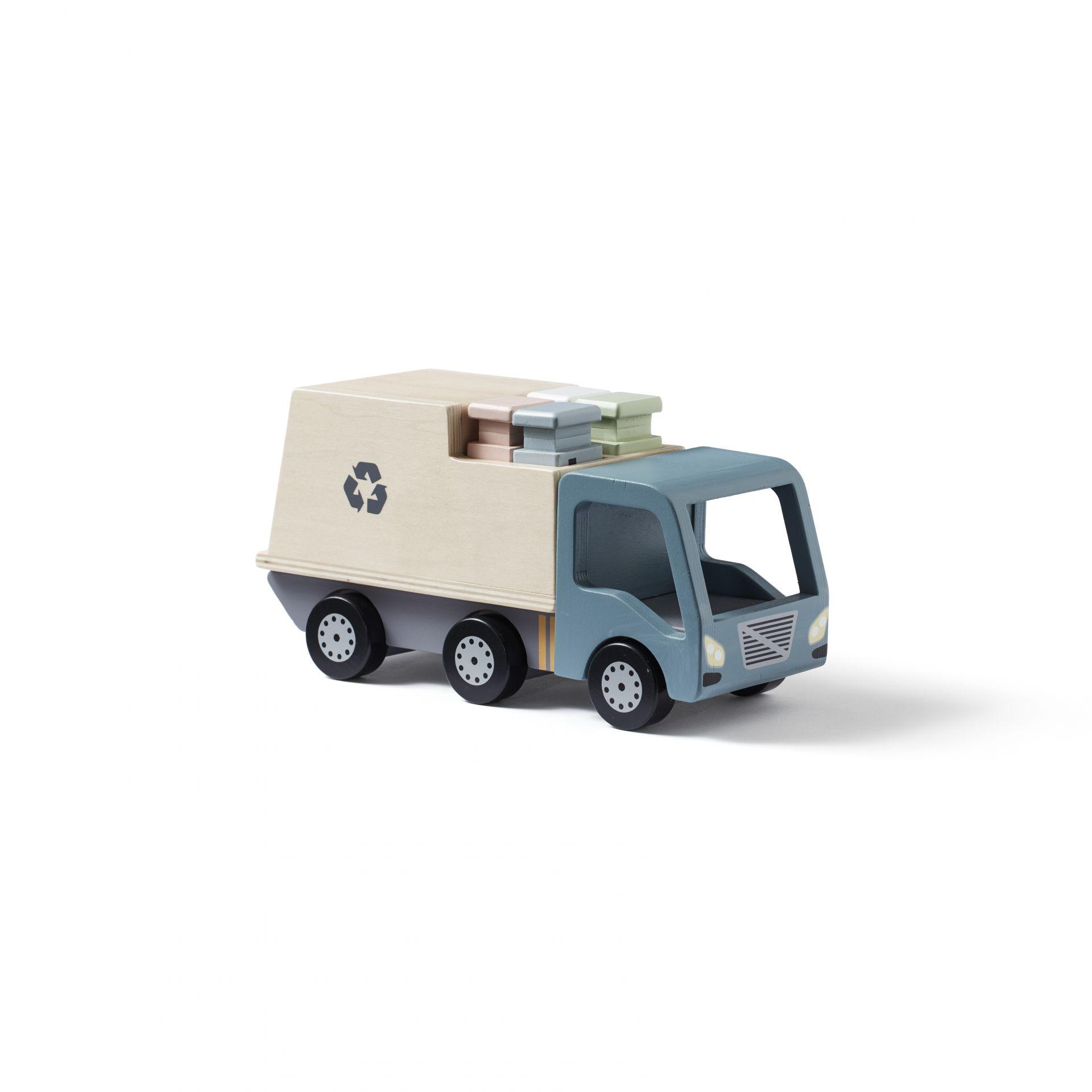 Müllwagen Aiden