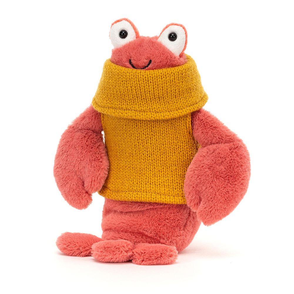 Cozy Crew Lobster